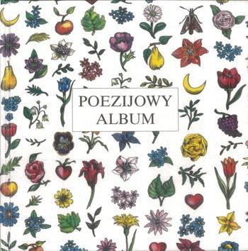 Poezijowy album - Poesiealbum