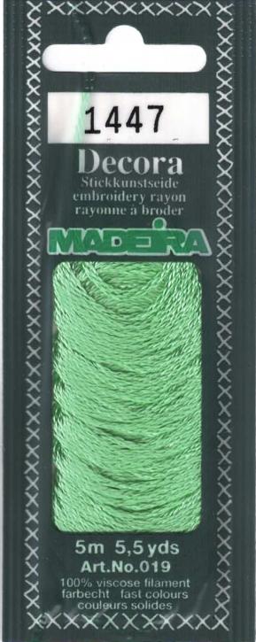 Stickgarn Nr. 1447 (L)