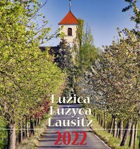Łužica – Łužyca – Lausitz 2022 (L)