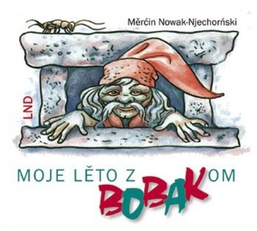 """Moje lěto z Bobakom"" - Immerwährender Kalender"