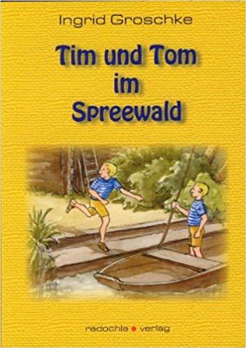 Tim und Tom im Spreewald (L)