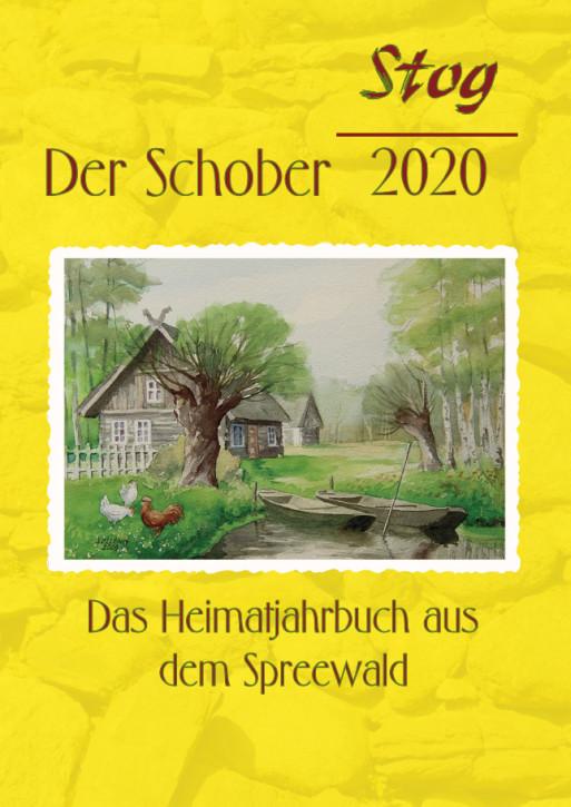 Stog - Der Schober 2020 (L)