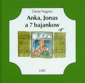 Anka, Jonas a 7 bajankow