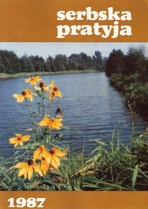 (A) Serbska Pratyja 1987