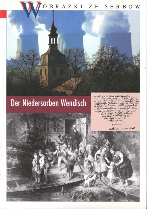 (A) Der Niedersorben Wendisch