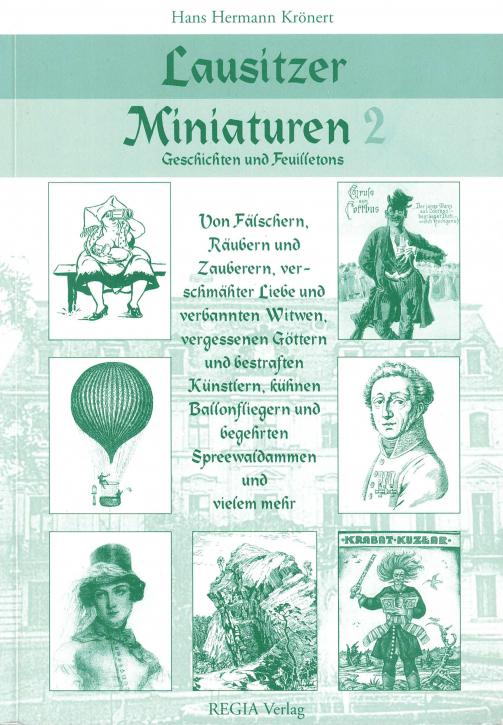 (A) Lausitzer Miniaturen