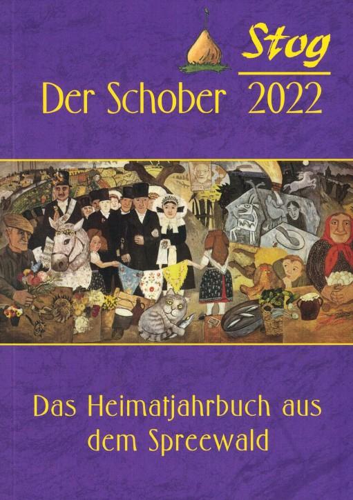 Stog - Der Schober 2022 (L)