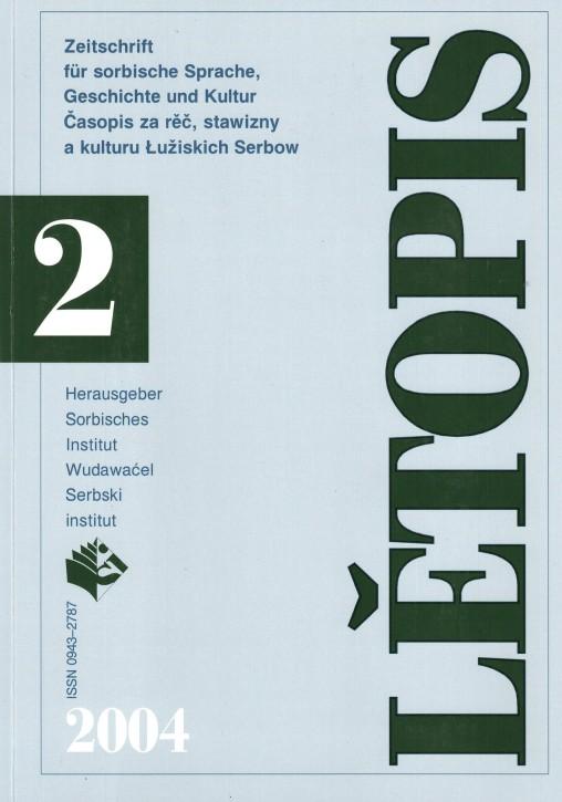 (A) Lětopis 2/2004
