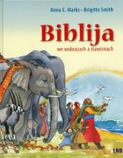 Biblija we wobrazach a stawiznach