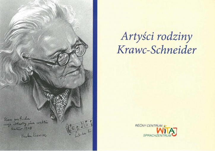 Artyści rodziny Krawc-Schneider