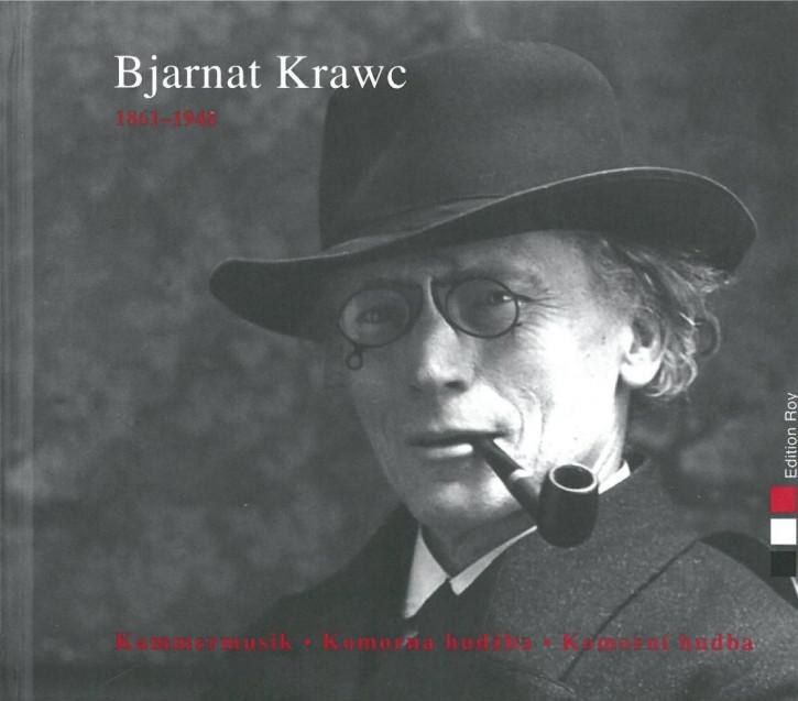 Bjarnat Krawc - Chamber Music
