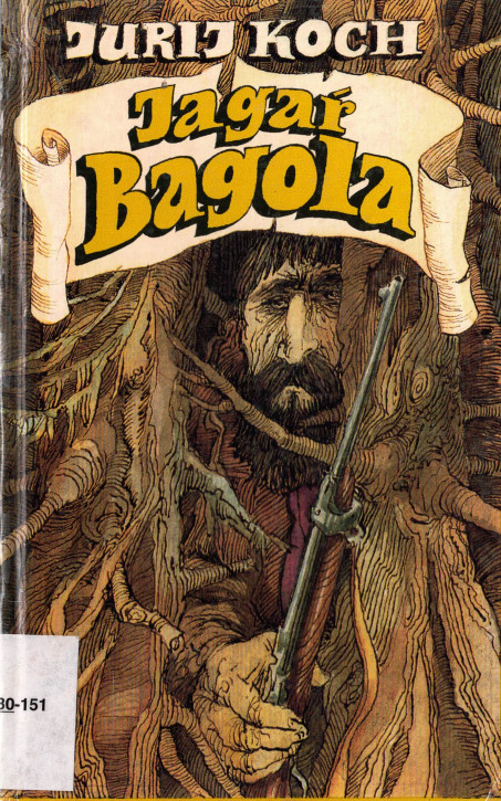 (A) Jagaŕ Bagola