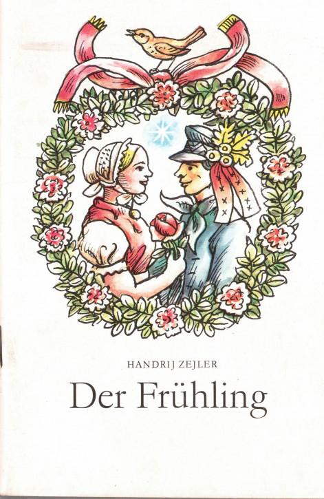 (A) Der Frühling
