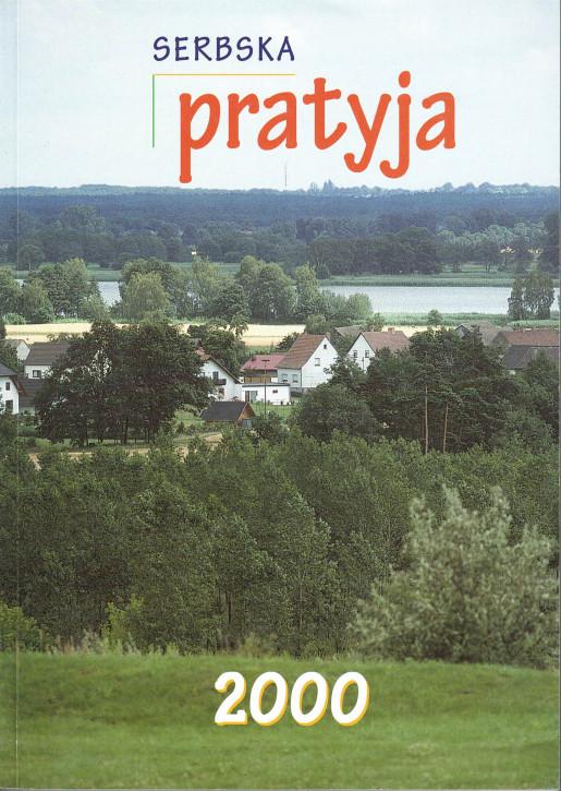(A) Serbska Pratyja 2000