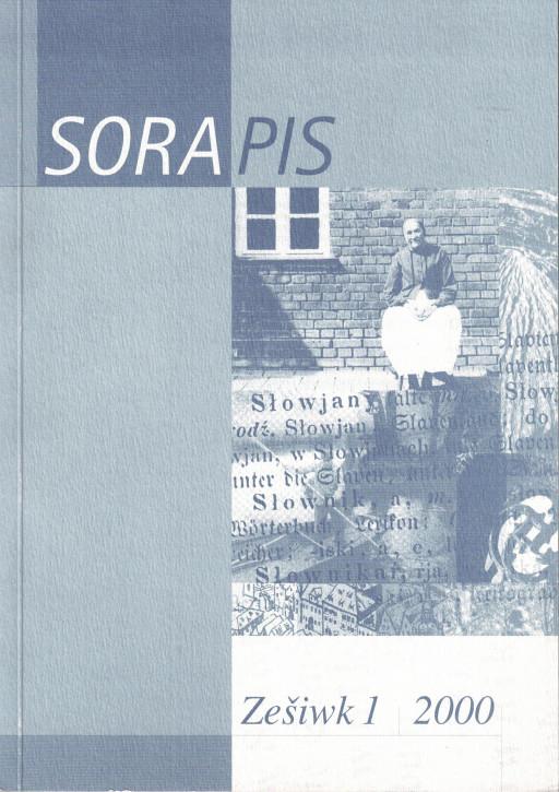 (A) Sorapis. Zešiwk 1
