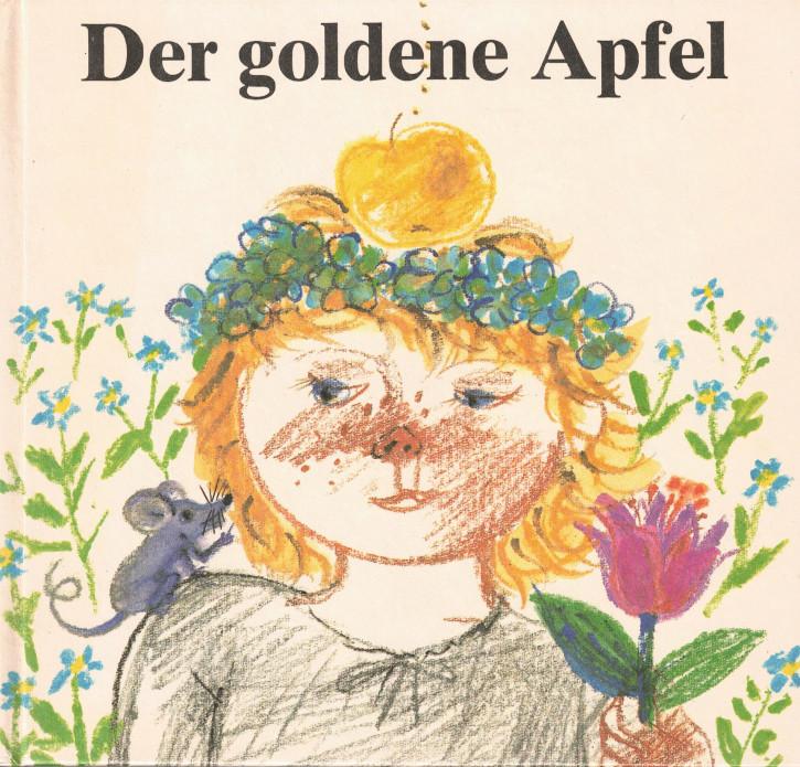 (A) Der goldene Apfel