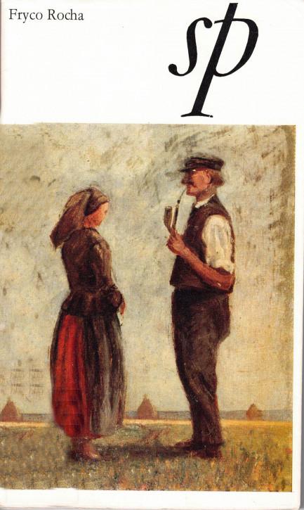 (A) Serbska poezija 25 - Fryco Rocha