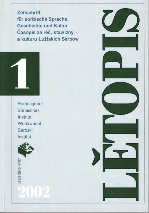(A) Lětopis 1/2002