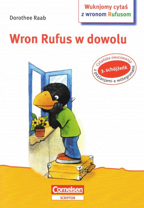 Wron Rufus w dowolu (L)