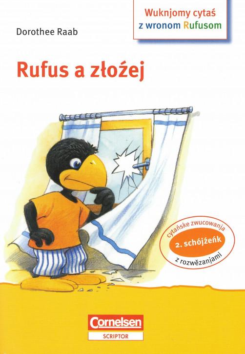 Wron Rufus a złoźej (L)