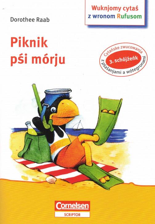 Wron Rufus - Piknik pśi mórju (L)