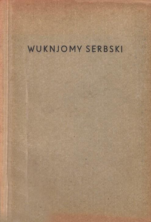 (A) Wuknjomy serbski