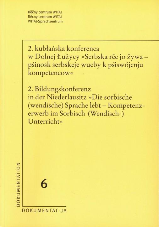 2. Bildungskonferenz in der Niederlausitz