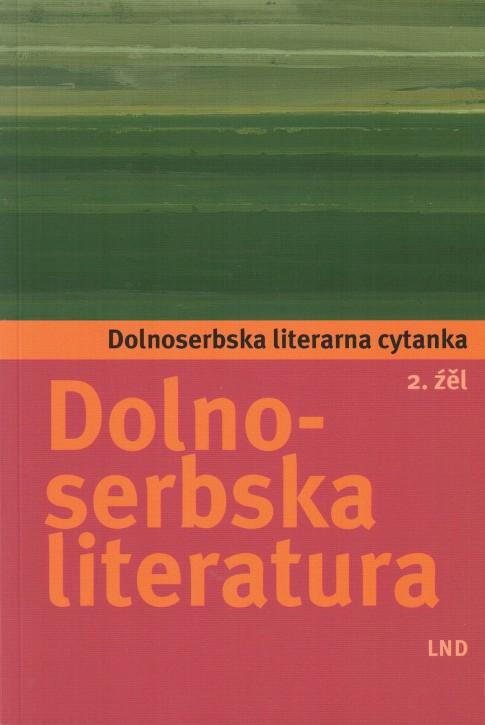 Dolnoserbska literarna cytanka 2. źěl (L)
