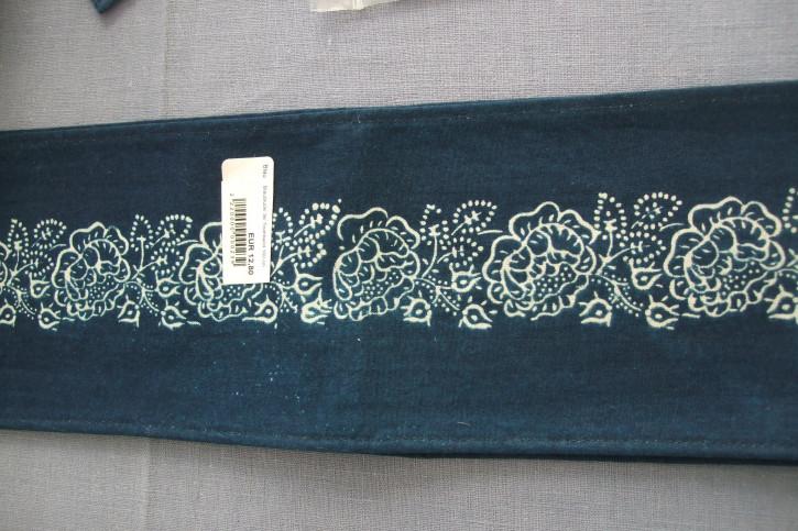 Tischband, ca. 1,50 m x 16 cm