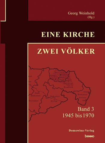 Eine Kirche - Zwei Völker (Bd. 3)