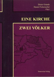 Eine Kirche - zwei Völker (Bd. 1)
