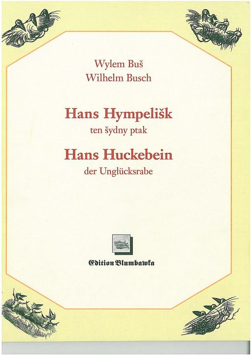 Hans Hympelišk ten šydny ptak (L)