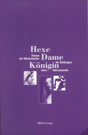 Hexe, Dame, Königin (L)
