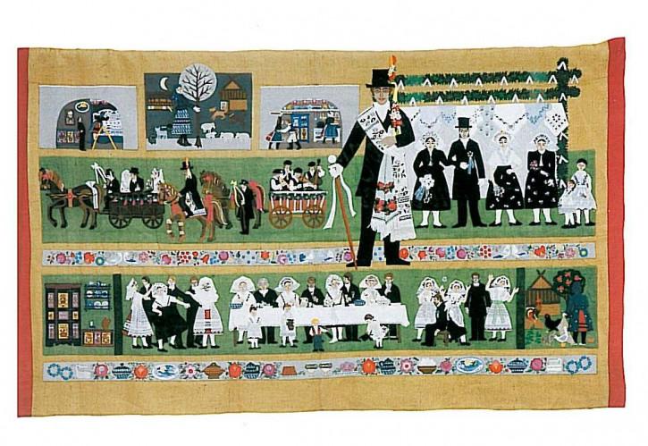 Hochzeitskarte (L)
