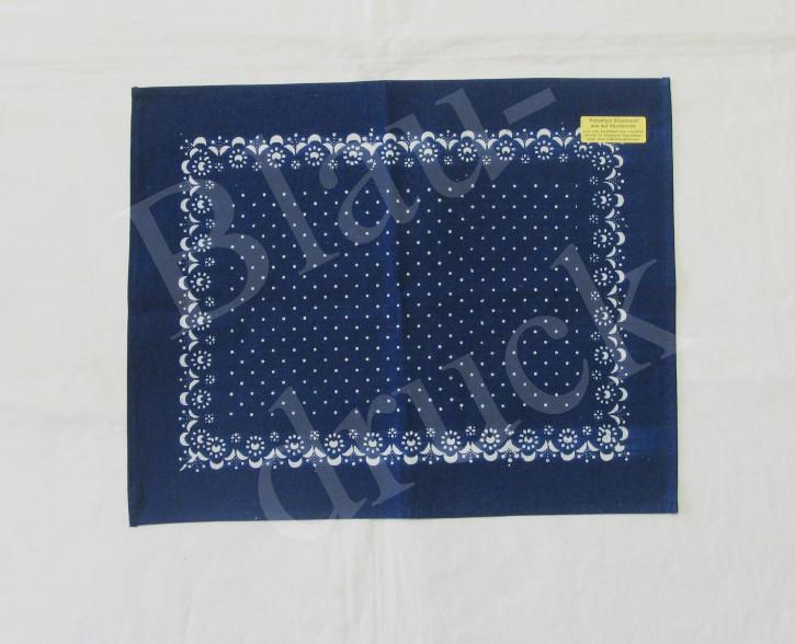 Blaudruck Tischdecke (L)