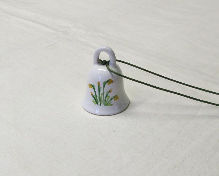 Keramik Glöckchen (L)