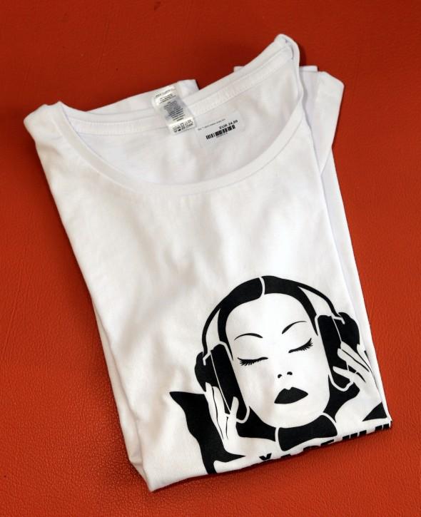 T-Shirt Seele