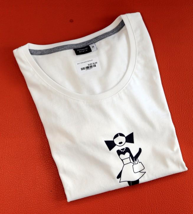 T-Shirt Klankahanka