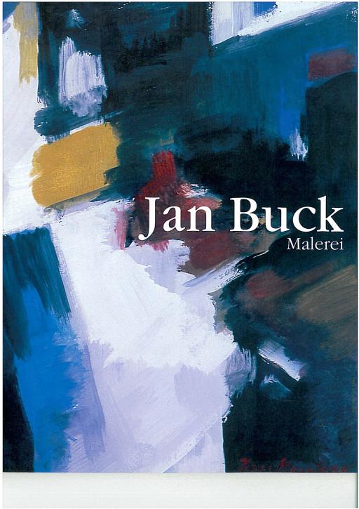 Jan Buck - Malerei