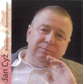 Jan Cyž: Compositions