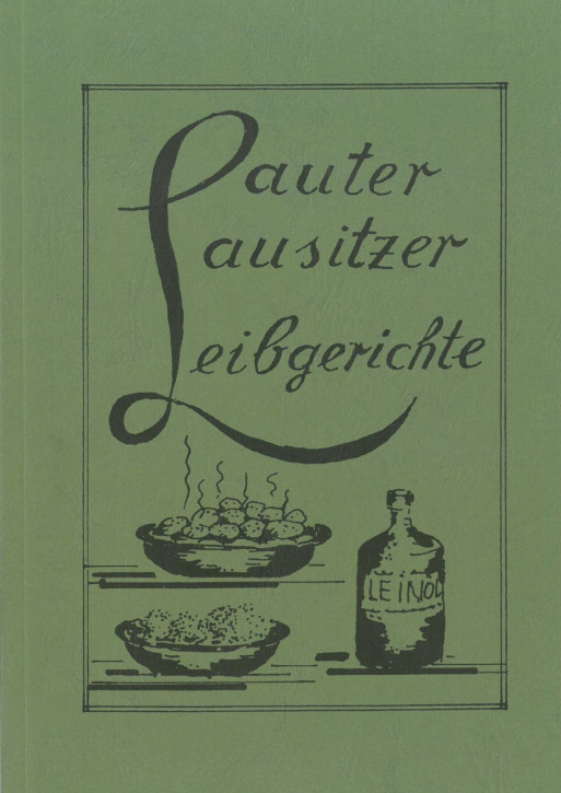 Lauter Lausitzer Leibgerichte (L)