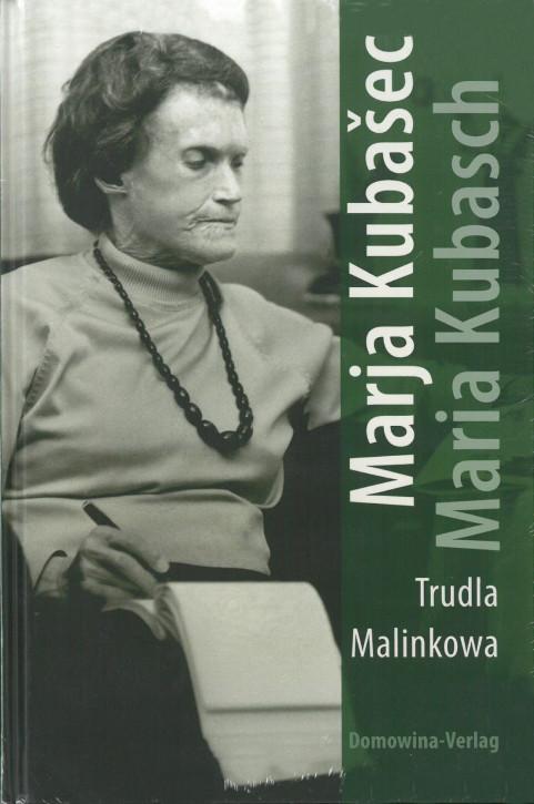 Marja Kubašec - Maria Kubasch