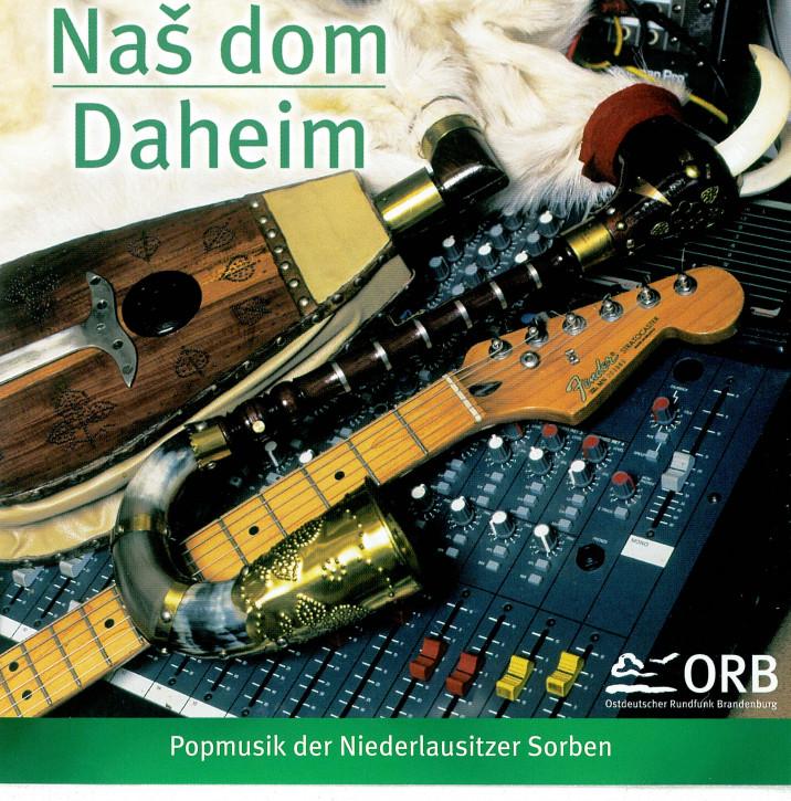 Daheim - Naš dom (L)