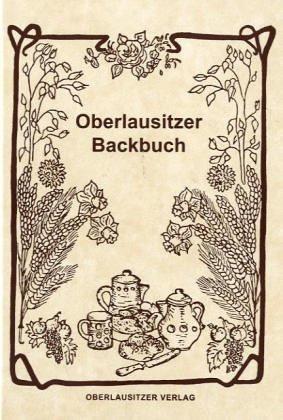 Oberlausitzer Backbuch