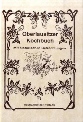 Oberlausitzer Kochbuch