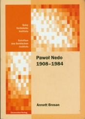 Pawoł Nedo 1908-1984