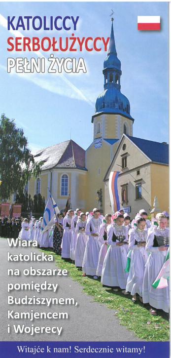 Katoliccy. Serbołużyccy. Pełni życia