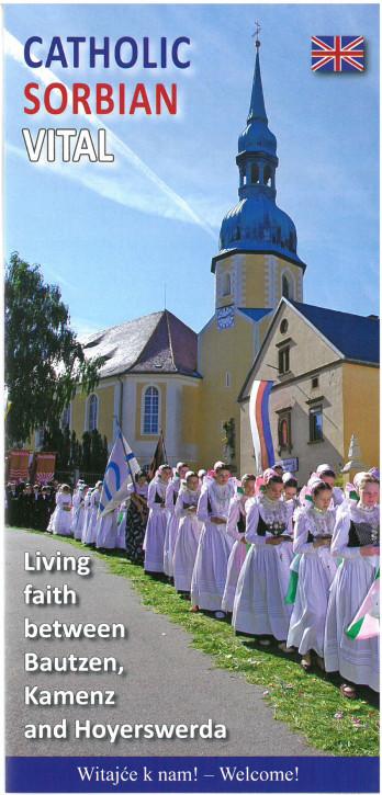 Catholic. Sorbian. Vital.