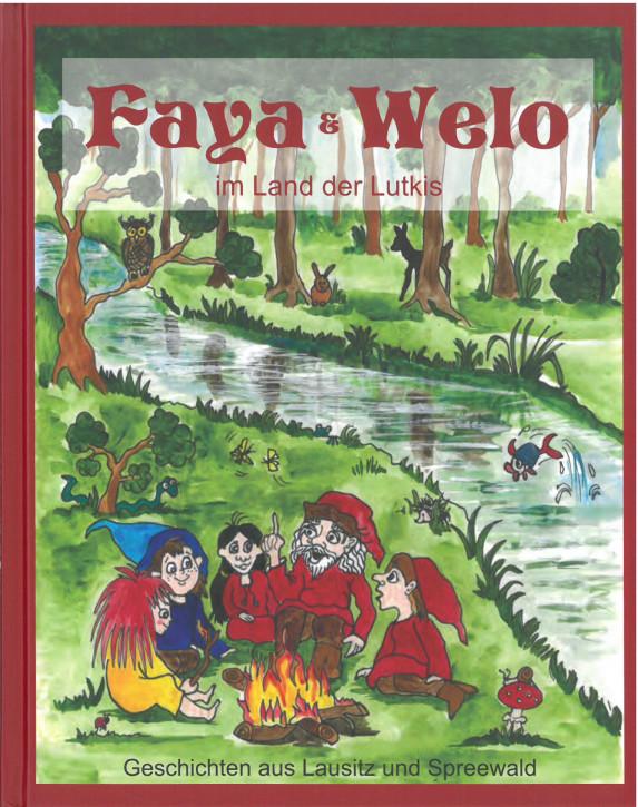 Faya & Welo im Land der Lutkis (L)