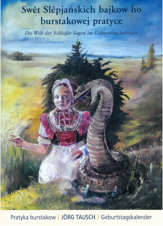 Pratyka burstakow - Geburtstagskalender (L)